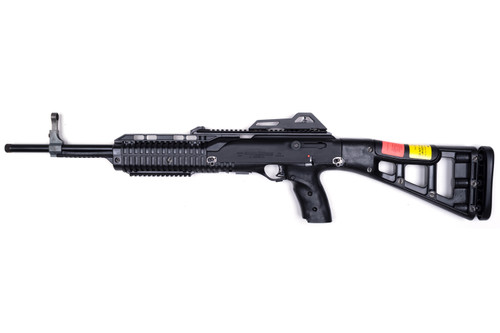 "Hi Point 9mm Semi Auto Carbine, 18.5"" Barrel, Non Restricted"