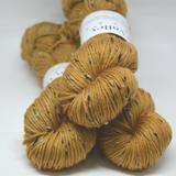 Moccachino Tweed
