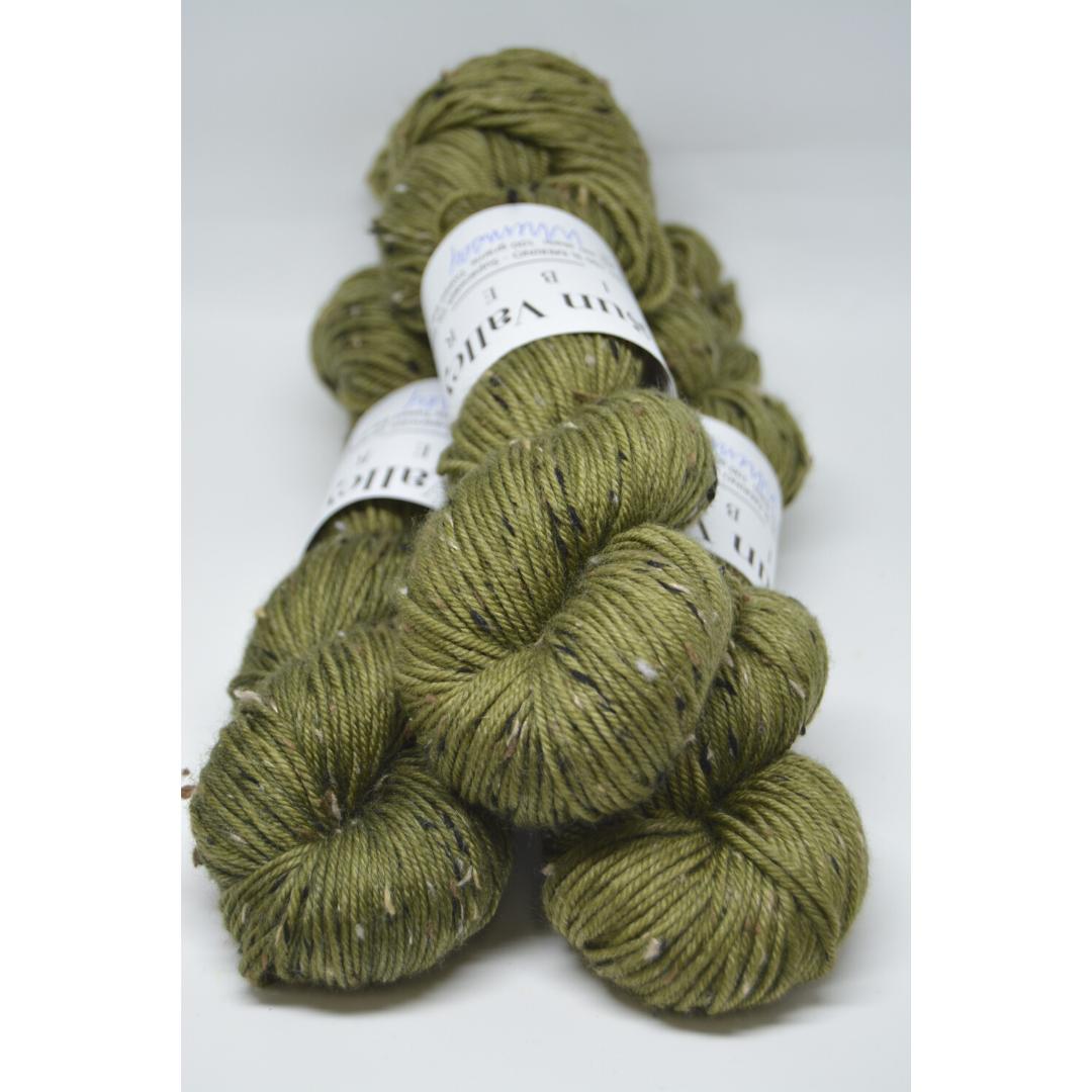Whimsey Tweed