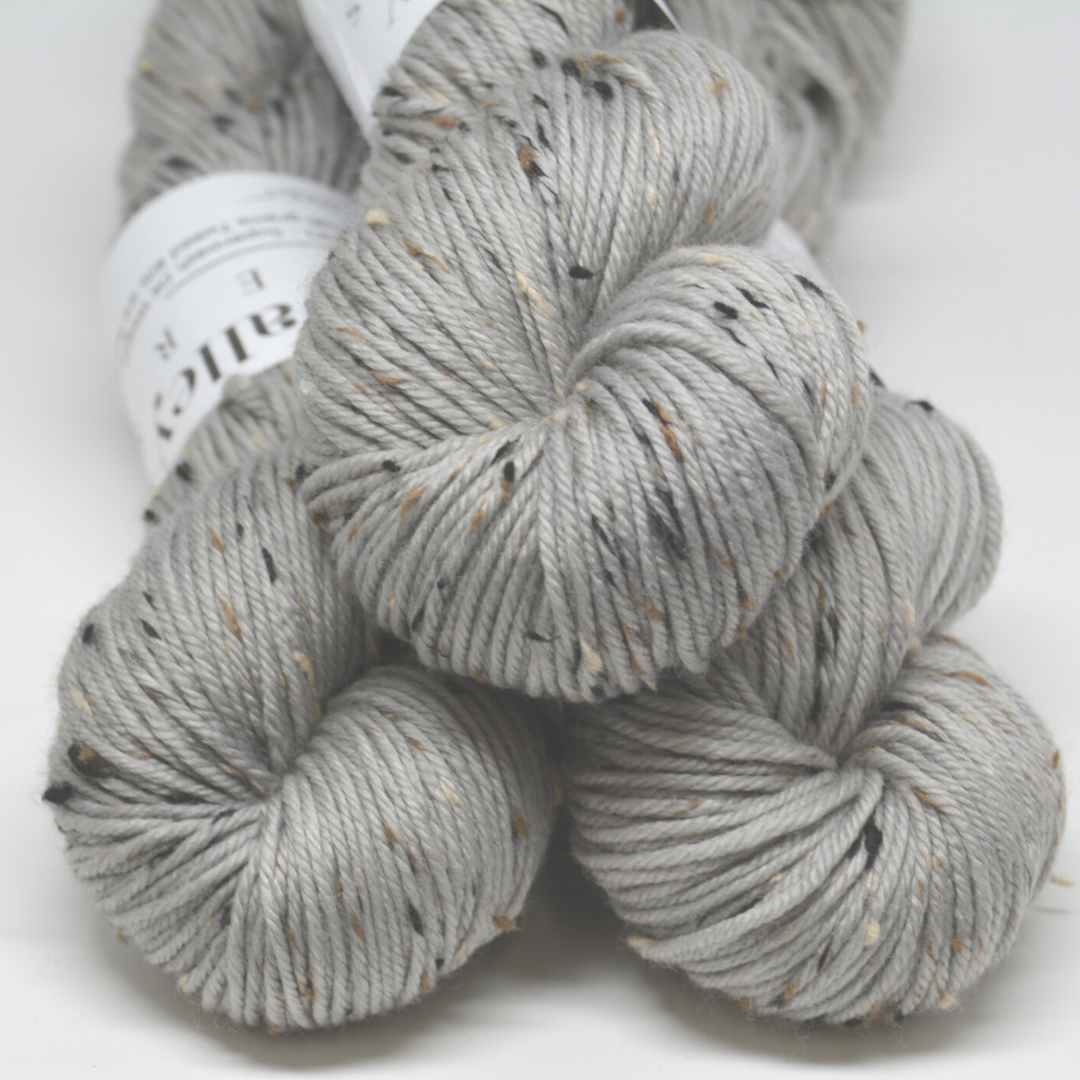 Frost Tweed