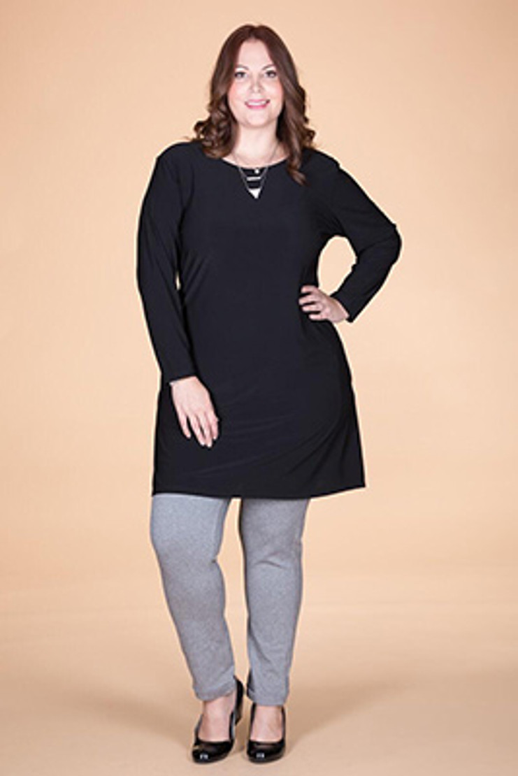 Revitalize Your Wardrobe With These Must-Have Plus Size Basics