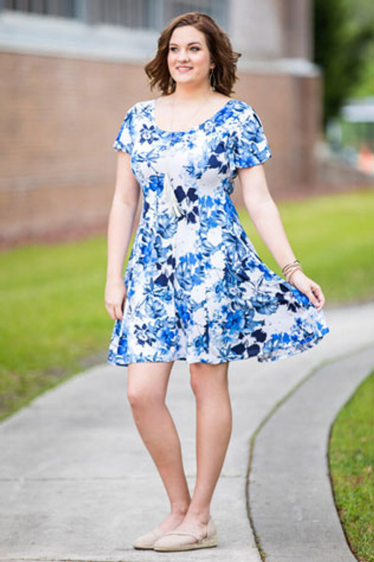 5 Fun Ways to Wear Florals