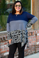 Cute And Cozy Tunic