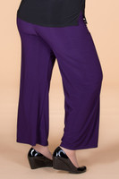 Boulevard of Dreams Pants - Purple