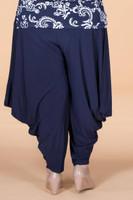 I Wish I May, I Wish I Might Pants - Blue
