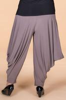 I Wish I May, I Wish I Might Pants - Taupe