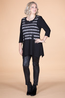 Illusions Layered Tunic