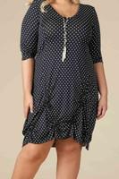 In a Pinch Dress - Spots