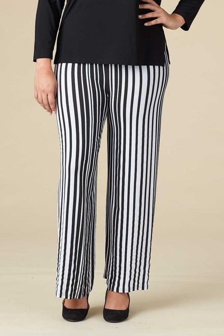 Boulevard of Dreams Pants - Vertical Stripes