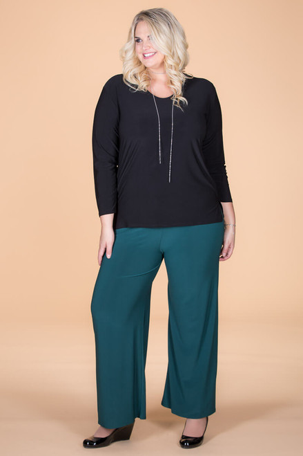Boulevard of Dreams Pants - Green
