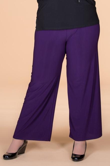 Boulevard of Dreams Pants - Purple
