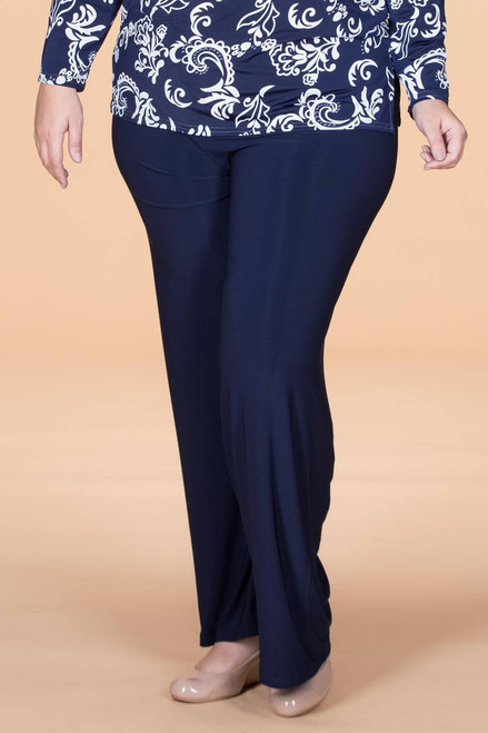 Boulevard of Dreams Pants - Blue