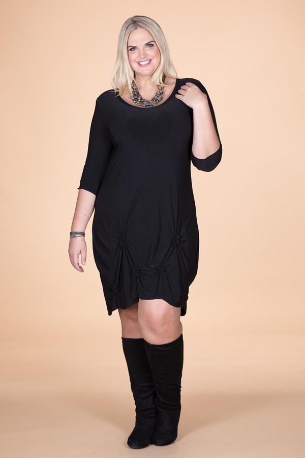 In a Pinch Dress - Black