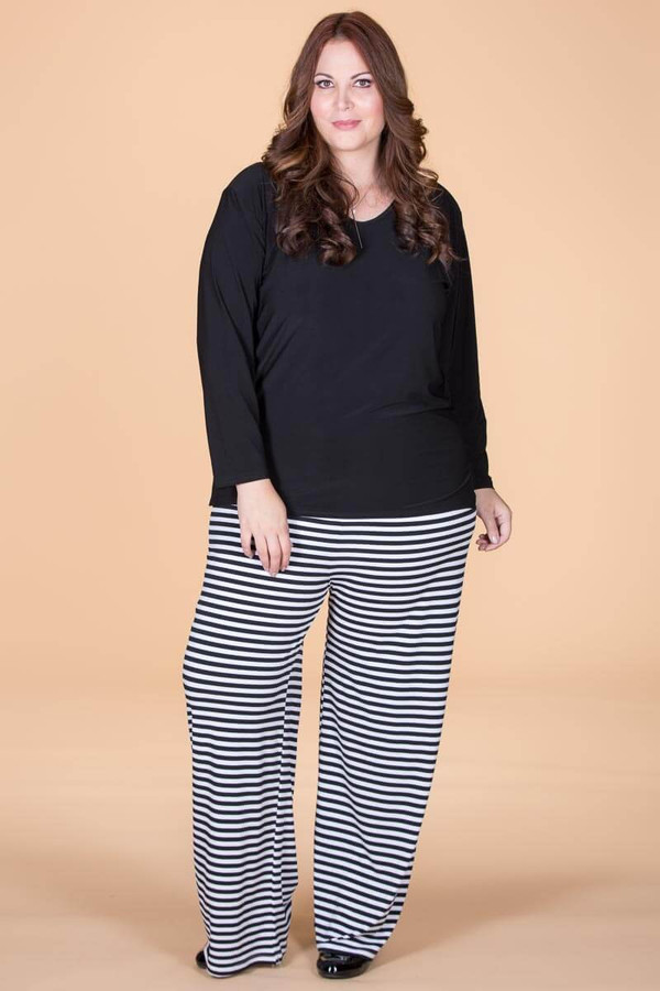 Boulevard of Dreams Pants - Stripes