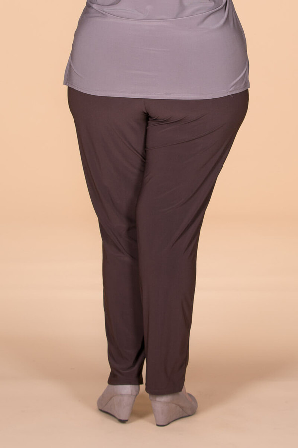 Easy Breezy Dress Pant - Brown