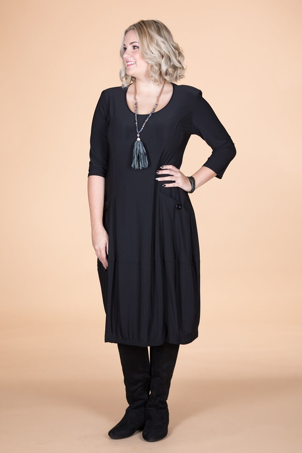 Simple Dreams Pocket Dress