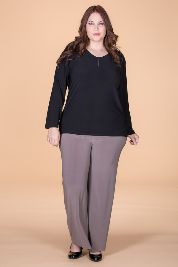 Boulevard of Dreams Pants - Taupe
