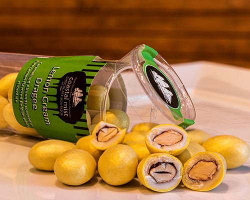 Lemon Cream Dragée