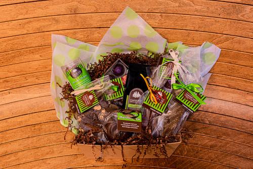Gift Basket ~ Medium