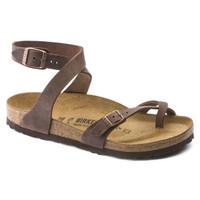 Birkenstock YARA (leather)