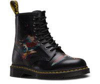 Dr Martens 1460 RICK GRIFFIN EYE