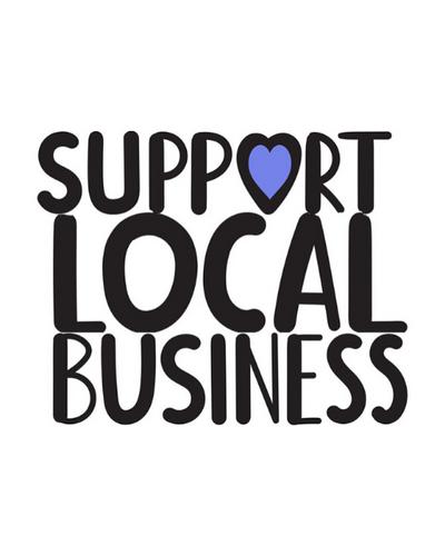 Locals Supporting Locals:  Three Arrows Boutique