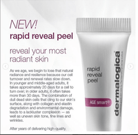 Dermalogica Rapid Reveal Peel 30ml (10 x 3ml)