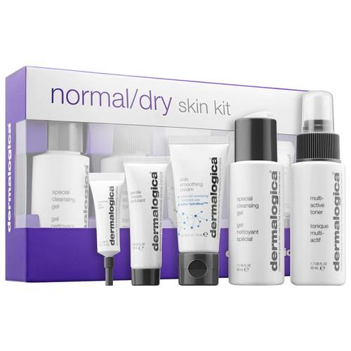 Dermalogica Skin Kit - Normal/Dry Skin