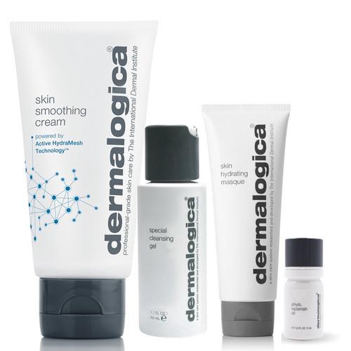 Skin Smoothing Cream 100ml - Free Gifts Worth €52