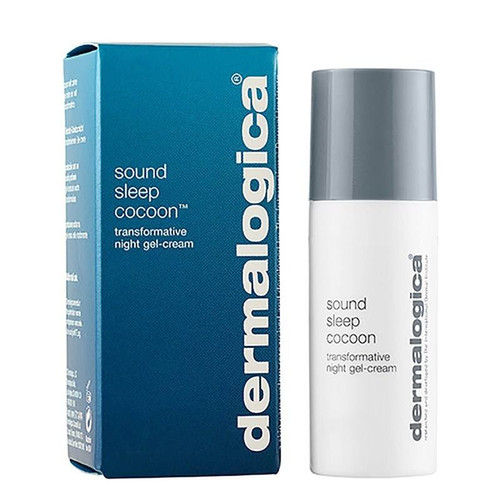 Dermalogca Sound Sleep Cocoon 10ml (Trial Size)