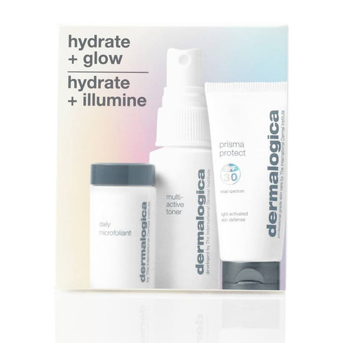 Hydrate and Glow GWP