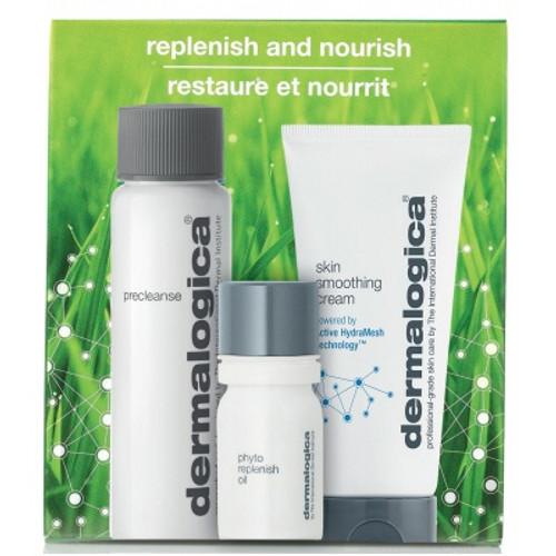 Replenish and Nourish GWP