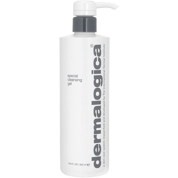 Special Cleansing Gel 500ml