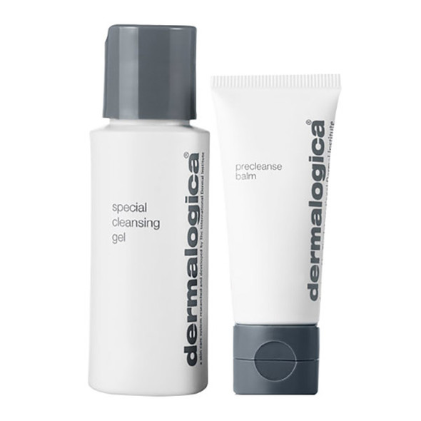 Dermalogica Double Cleanse Duo Stocking Filler products
