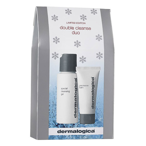 Dermalogica Double Cleanse Duo Stocking Filler