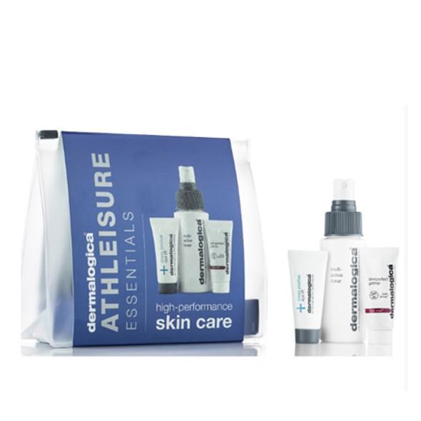 Dermalogica Athleisure Essentials Skin Care Kit