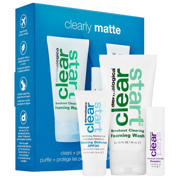 Dermalogica Breakout Clearing Skin Kit
