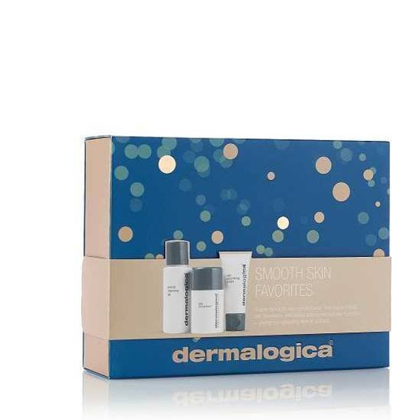 Dermalogica Skin Smooth Favourites