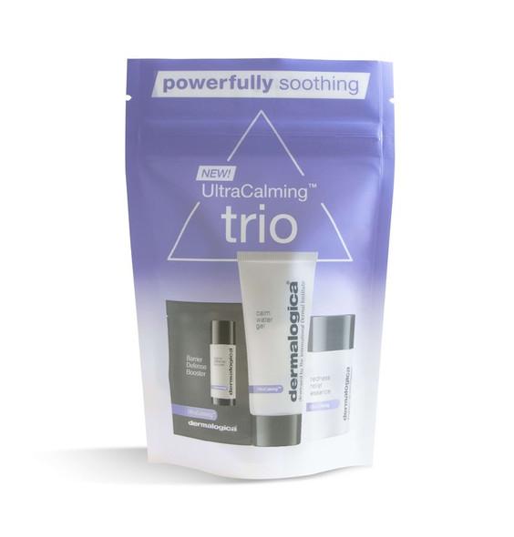 Ultra Calming Trio GWP