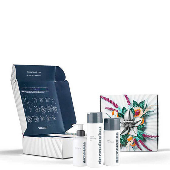 Dermalogica Your Best Cleanse & Glow