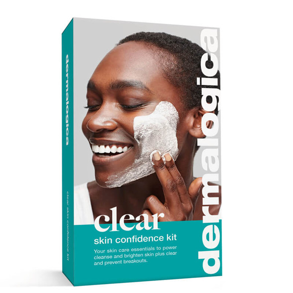 Dermalogica Clear Skin Confidence Kit