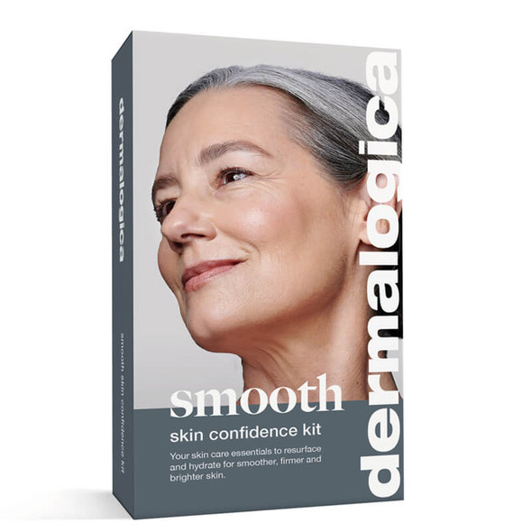 Dermalogica Smooth Skin Confidence Kit