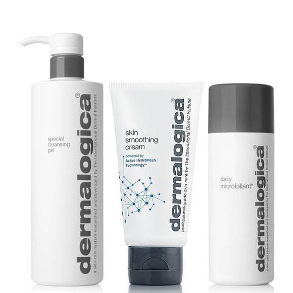 Dermalogica Normal / Dry Skin Bundle