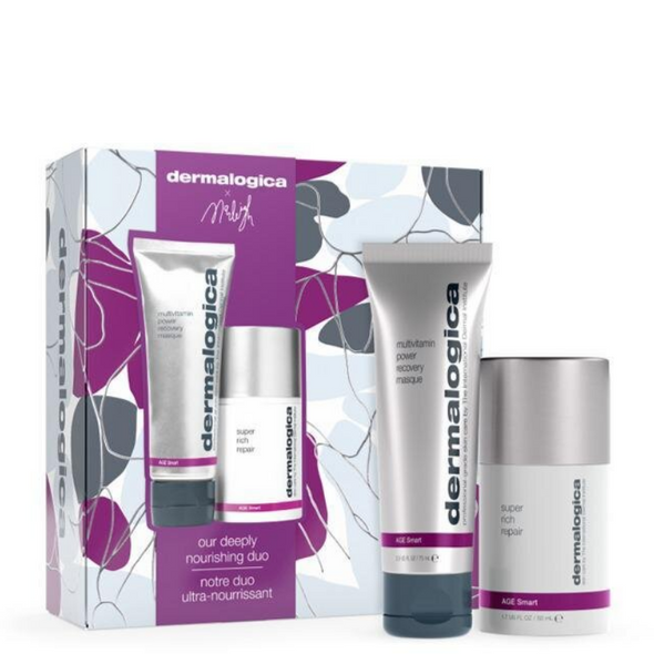 Dermalogica Our Deeply Nourishing Duo Gift Set