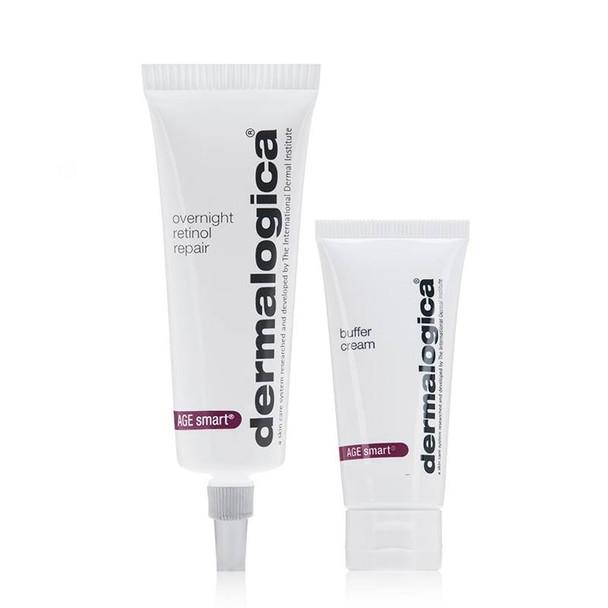 Dermalogica - Overnight Retinol Repair 7ml ( Trial Size)