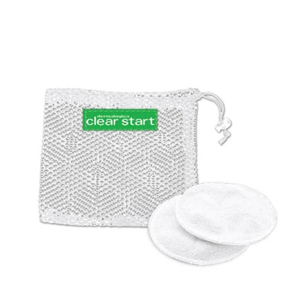 Dermalogica Clear Start Facial Cotton Rounds 2 Pack