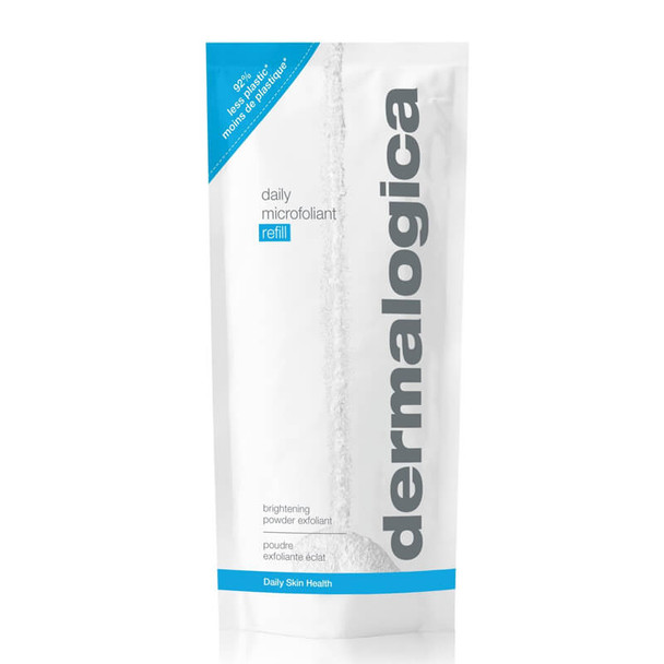 Dermalogica Daily Microfoliant Refill Pouch 74g