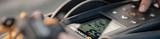Cannon Optimum Downrigger Integrates Fish Hawk Electronics Technology