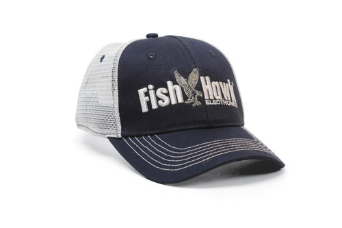 Fish Hawk Trucker Hat