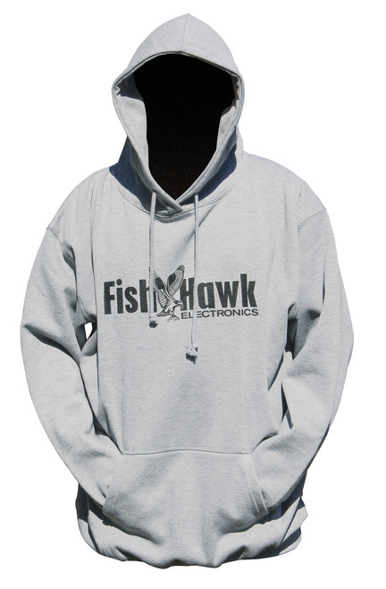 FH-Gray Hoodie